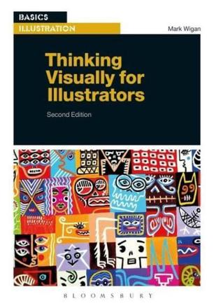 ISBN: 9781472527493 - Thinking Visually for Illustrators