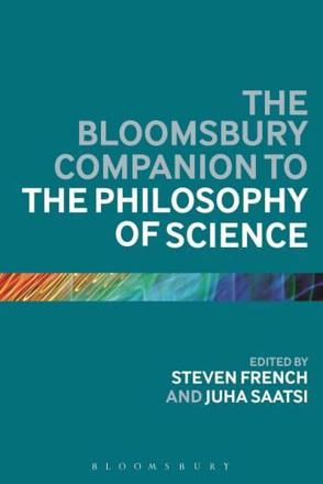 ISBN: 9781472527592 - The Bloomsbury Companion to the Philosophy of Science