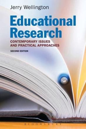 ISBN: 9781472534705 - Educational Research