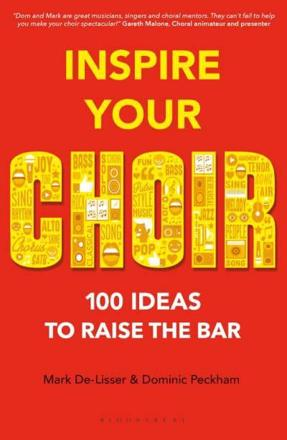 ISBN: 9781472927408 - Inspire Your Choir