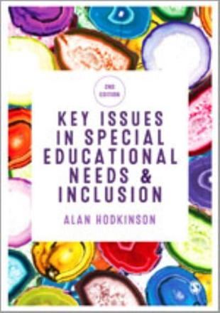 ISBN: 9781473912250 - Key Issues in Special Educational Needs and Inclusion
