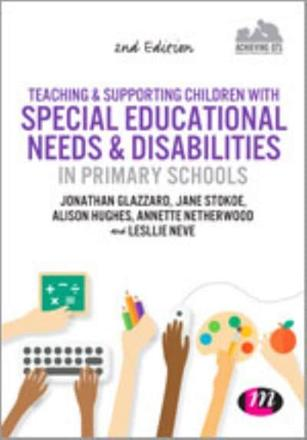 ISBN: 9781473912489 - Teaching and Supporting Children with Special Educational Needs and Disabilities in Primary Schools