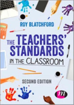 ISBN: 9781473925274 - The Teachers' Standards in the Classroom