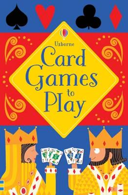 ISBN: 9781474903578 - Card Games to Play
