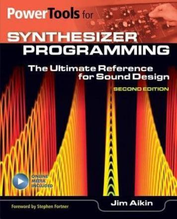 ISBN: 9781480397941 - Power Tools for Synthesizer Programming