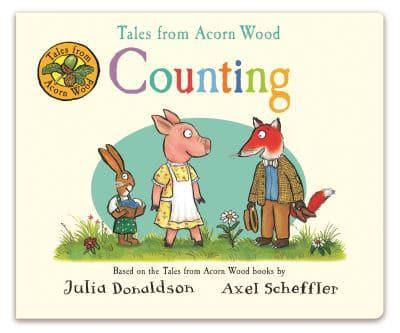 ISBN: 9781509815517 - Tales from Acorn Wood: Counting