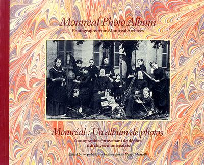 ISBN: 9781550650365 - Montreal Photo Album