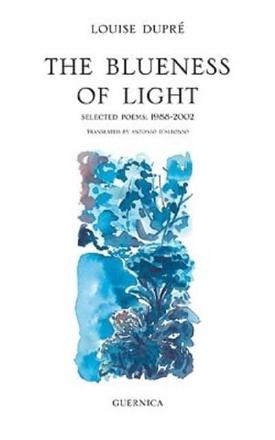 ISBN: 9781550712032 - Blueness of Light