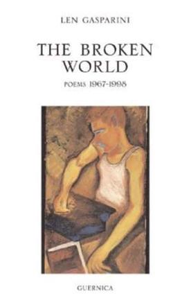ISBN: 9781550712100 - Broken World