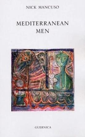 ISBN: 9781550712421 - Mediterranean Men