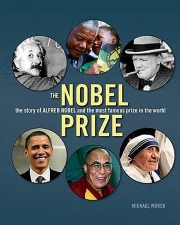 ISBN: 9781554077113 - The Nobel Prize