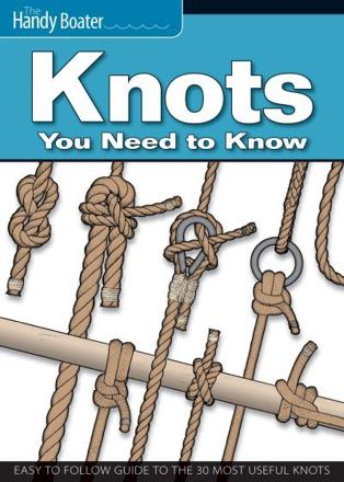 ISBN: 9781565235892 - Knots You Need to Know