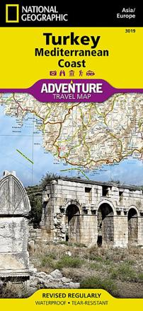 ISBN: 9781566956123 - Turkey, Mediterranean Coast