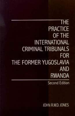 international criminal tribunal for the former The international tribunal for the prosecution of persons responsible for serious violations of international humanitarian law committed in the territory of the former yugoslavia since 1991, more commonly referred to as the international criminal tribunal for the former yugoslavia or icty, is a body of the united nations established to.