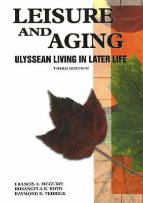 ISBN: 9781571675521 - Leisure and Aging