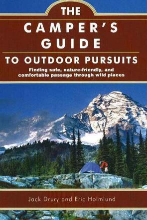 ISBN: 9781571675590 - Camper's Guide to Outdoor Pursuits