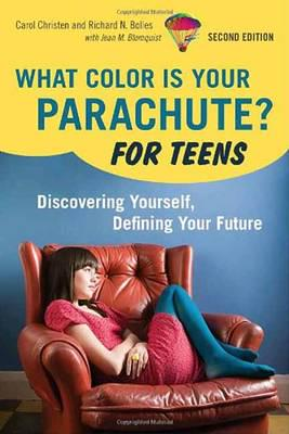 ISBN: 9781580081412 - What Color is Your Parachute? for Teens