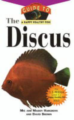 ISBN: 9781582451121 - The Discus