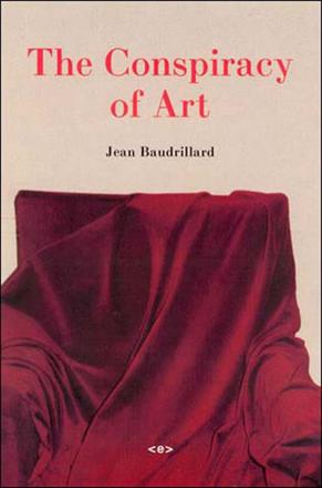 ISBN: 9781584350286 - The Conspiracy of Art