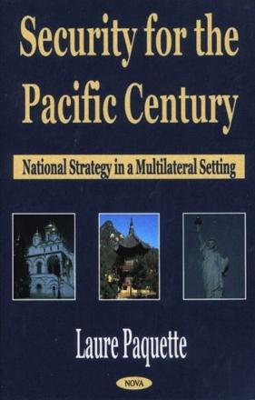 ISBN: 9781590330661 - Security for the Pacific Century