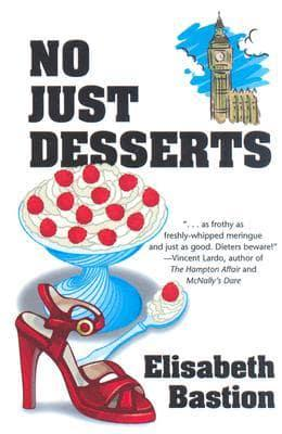 ISBN: 9781594141928 - No Just Desserts