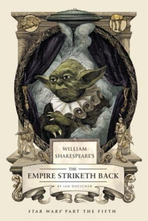 ISBN: 9781594747151 - William Shakespeare's the Empire Striketh Back