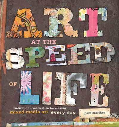 ISBN: 9781596682610 - Art at the Speed of Life