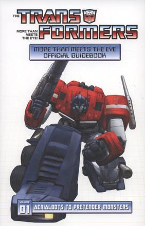 ISBN: 9781600102509 - The Transformers: More Than Meets the Eye v. 1