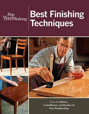 ISBN: 9781600853661 - Best Finishing Techniques