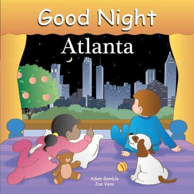 ISBN: 9781602190016 - Good Night Atlanta