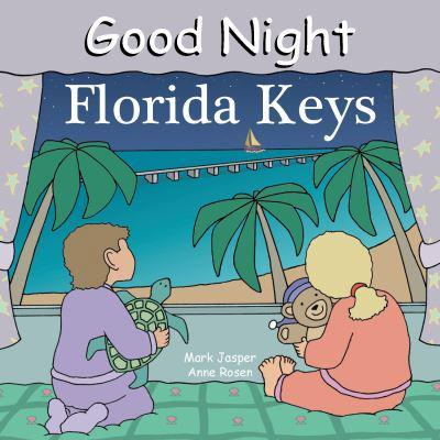 ISBN: 9781602190207 - Good Night Florida Keys