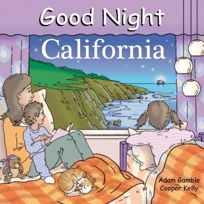 ISBN: 9781602190214 - Good Night California