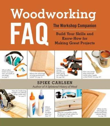 ISBN: 9781603427296 - Woodworking FAQ