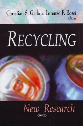 ISBN: 9781604568318 - Recycling