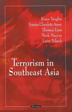 ISBN: 9781604568509 - Terrorism in Southeast Asia