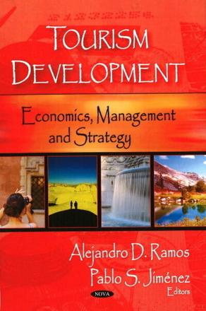 ISBN: 9781604568530 - Tourism Development
