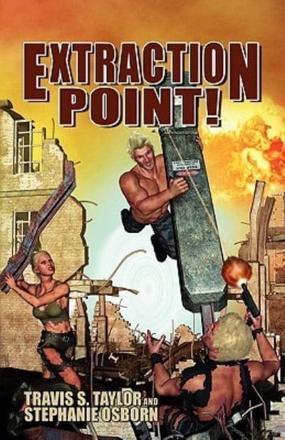 ISBN: 9781606190050 - Extraction Point!