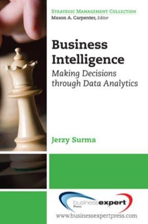 ISBN: 9781606491850 - Business Intelligence
