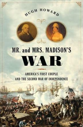 ISBN: 9781608190713 - Mr. and Mrs. Madison's War