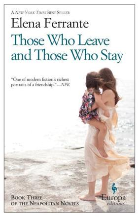 ISBN: 9781609452339 - Those Who Leave and Those Who Stay