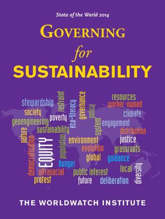 ISBN: 9781610915410 - Governing for Sustainability