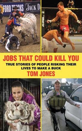 ISBN: 9781616083199 - Jobs That Could Kill You