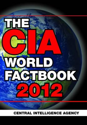 ISBN: 9781616083328 - The CIA World Factbook 2012