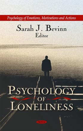 ISBN: 9781617612145 - Psychology of Loneliness