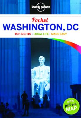 ISBN: 9781741799279 - Lonely Planet Pocket Washington, D.C.