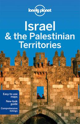 ISBN: 9781741799361 - Lonely Planet Israel & the Palestinian Territories