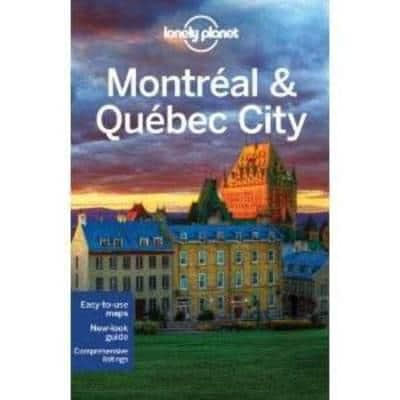 ISBN: 9781741799569 - Lonely Planet Montreal & Quebec City