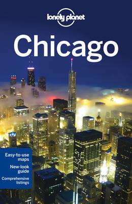 ISBN: 9781742200613 - Lonely Planet Chicago