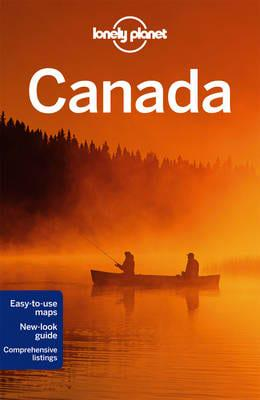 ISBN: 9781742202976 - Lonely Planet Canada