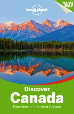 ISBN: 9781742205625 - Lonely Planet Discover Canada